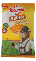 RULITOS QUESO- BOLSA GRANDE