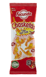 CHASKETOS CHILLI-BOLSA GRANDE